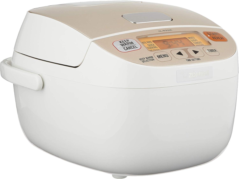 Zojirushi Rice Cooker NL-BGQ05