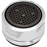 American Standard 066070–0020A Aerator, 2.2gpm/8.3L/min. Max and 15/16-Inch Male Threads, Polished Chrome
