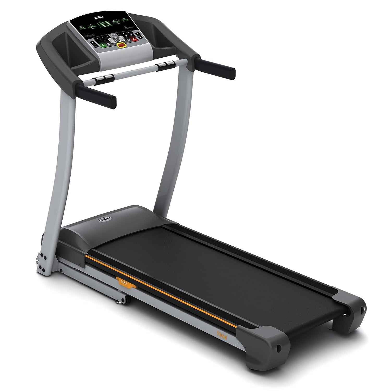 Cinta de Correr para Fitness (de 125 a 134 kg, Inclinada, Plegable ...