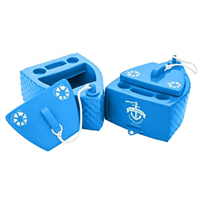 TRC Recreation Super Soft Folding Cooler