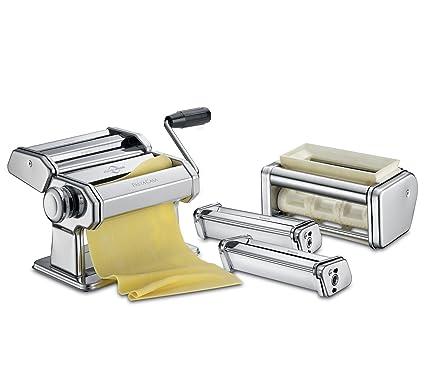 Küchenprofi Cucina Professionale 807102804 Macchina per Pasta Set ...