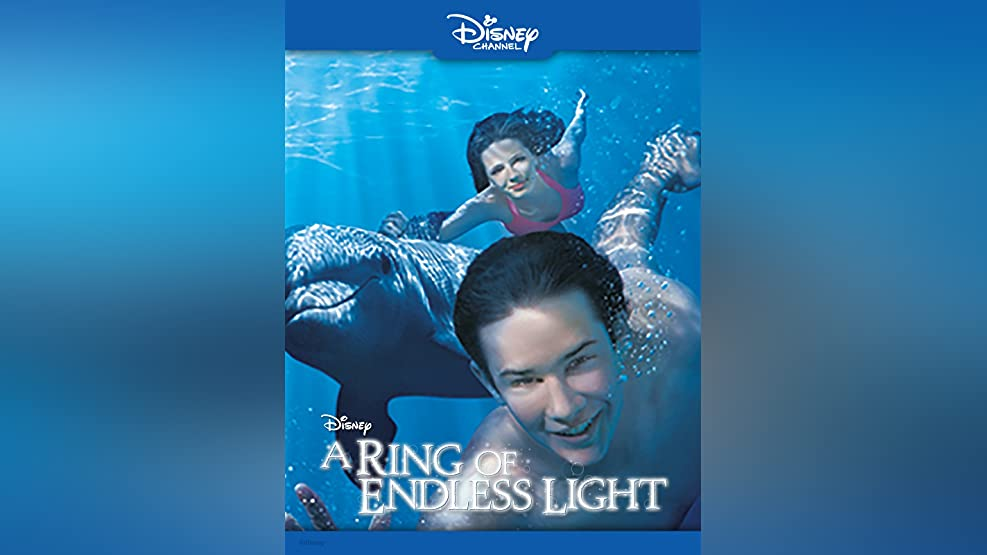 A Ring of Endless Light