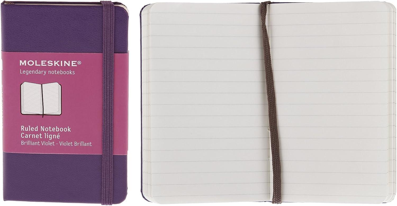 Amazon.com: Moleskine - Cuaderno clásico, extragrande ...