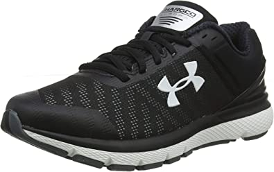 Under Armour UA Charged Europa 2, Zapatillas de Running para ...