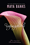 Unforgettable - 4 Book Box Set (Pregnancy & Passion)