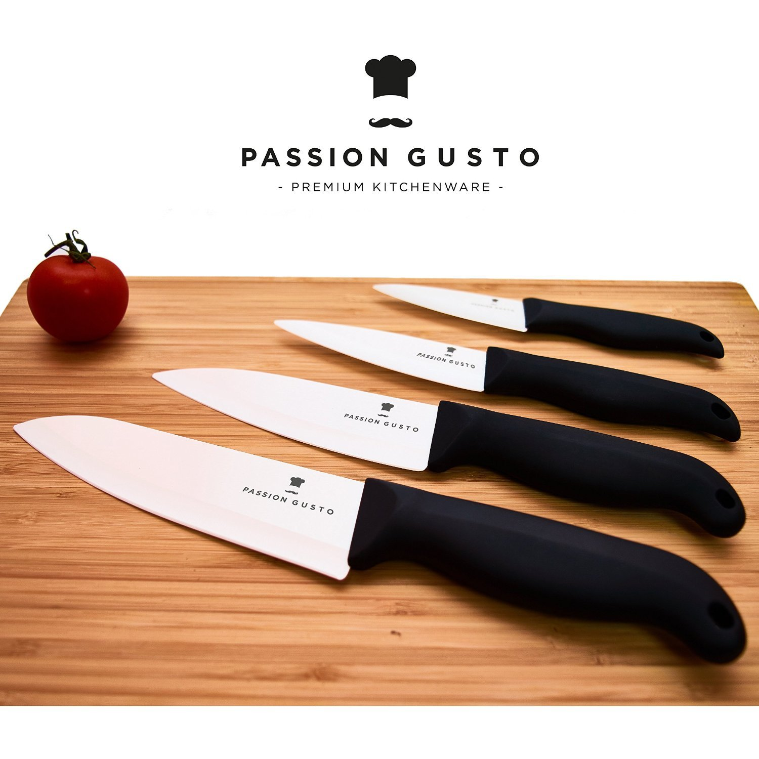 Passion Gusto CATANA Series