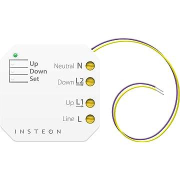powerful Insteon Micro Open/Close