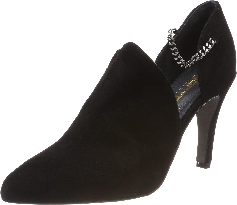 Mentor Pump, Zapatos de tacón con Punta Cerrada para Mujer