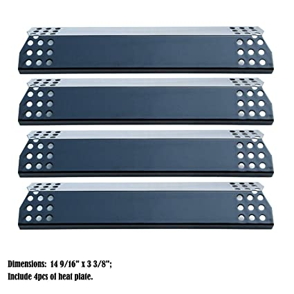 Amazon.com: Direct Store Parts DP129 - Juego de 3 placas de ...