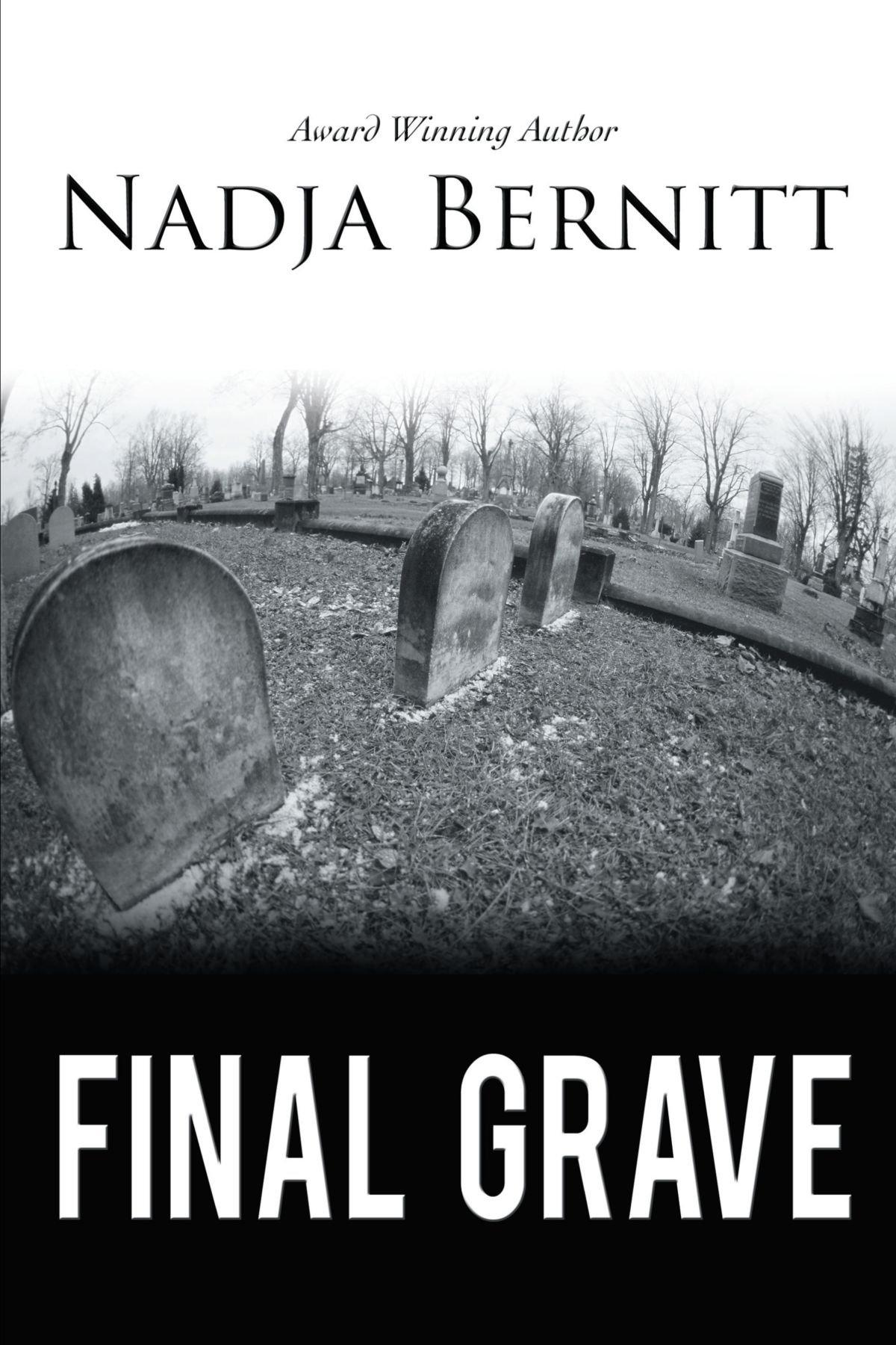 Final Grave pdf