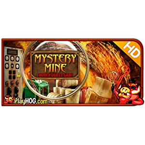 Mystery Mine - Find Hidden Object Game [Download]