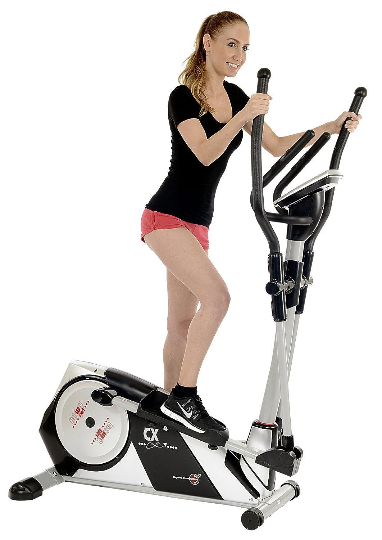 Produktvorstellung: Christopeit Sport CX4 Crosstrainer