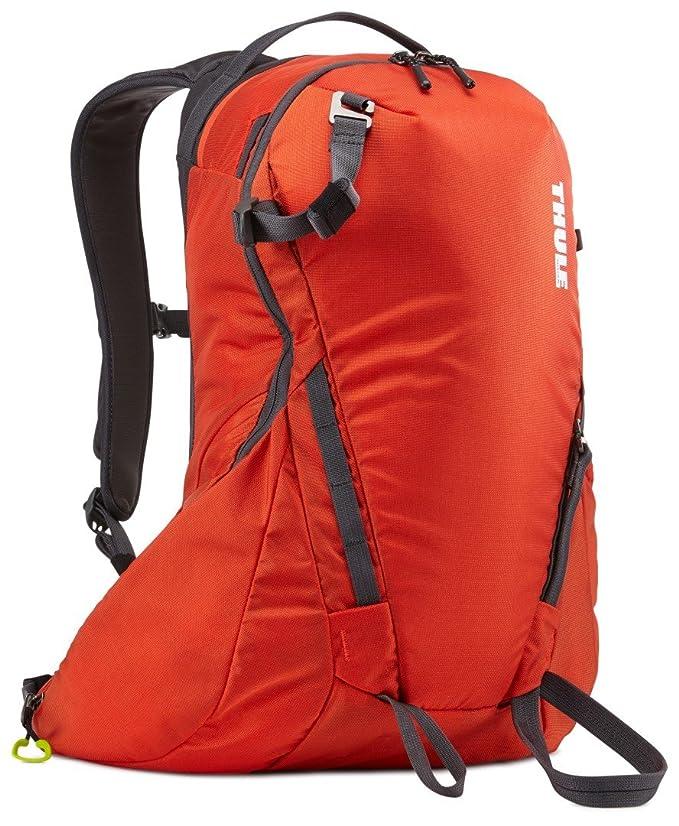 Mochila Thule Upslope, 20 L, color naranja: Amazon.es: Deportes y aire libre