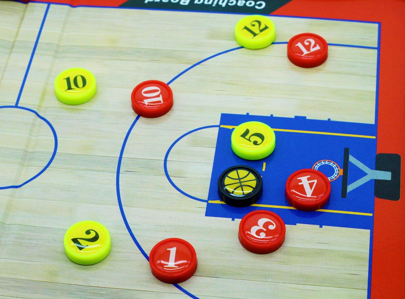 Amazon.com: Entrenadores de baloncesto tablas, Basketball ...