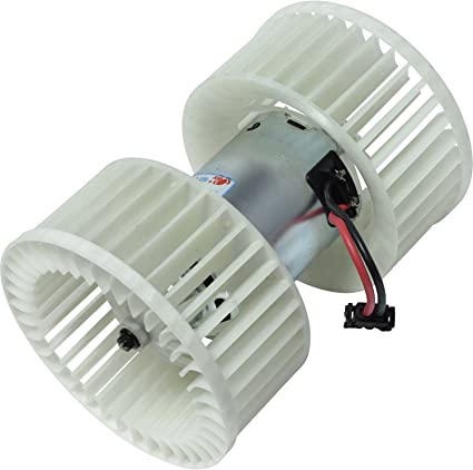 Universal aire acondicionado BM 9273 C HVAC Motor del ventilador ...