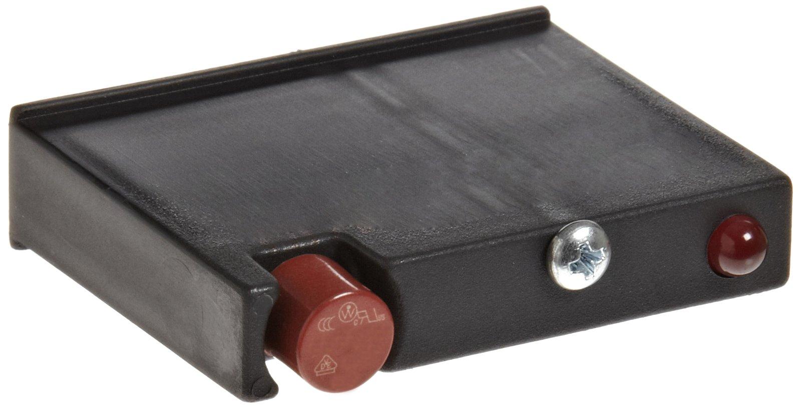 Opto 22 G4OAC5A5 G4 AC Output, 24-280 VAC, 5 VDC Logic, 4000 Vrms I/O Isolation, 12 mA Logic Input Current