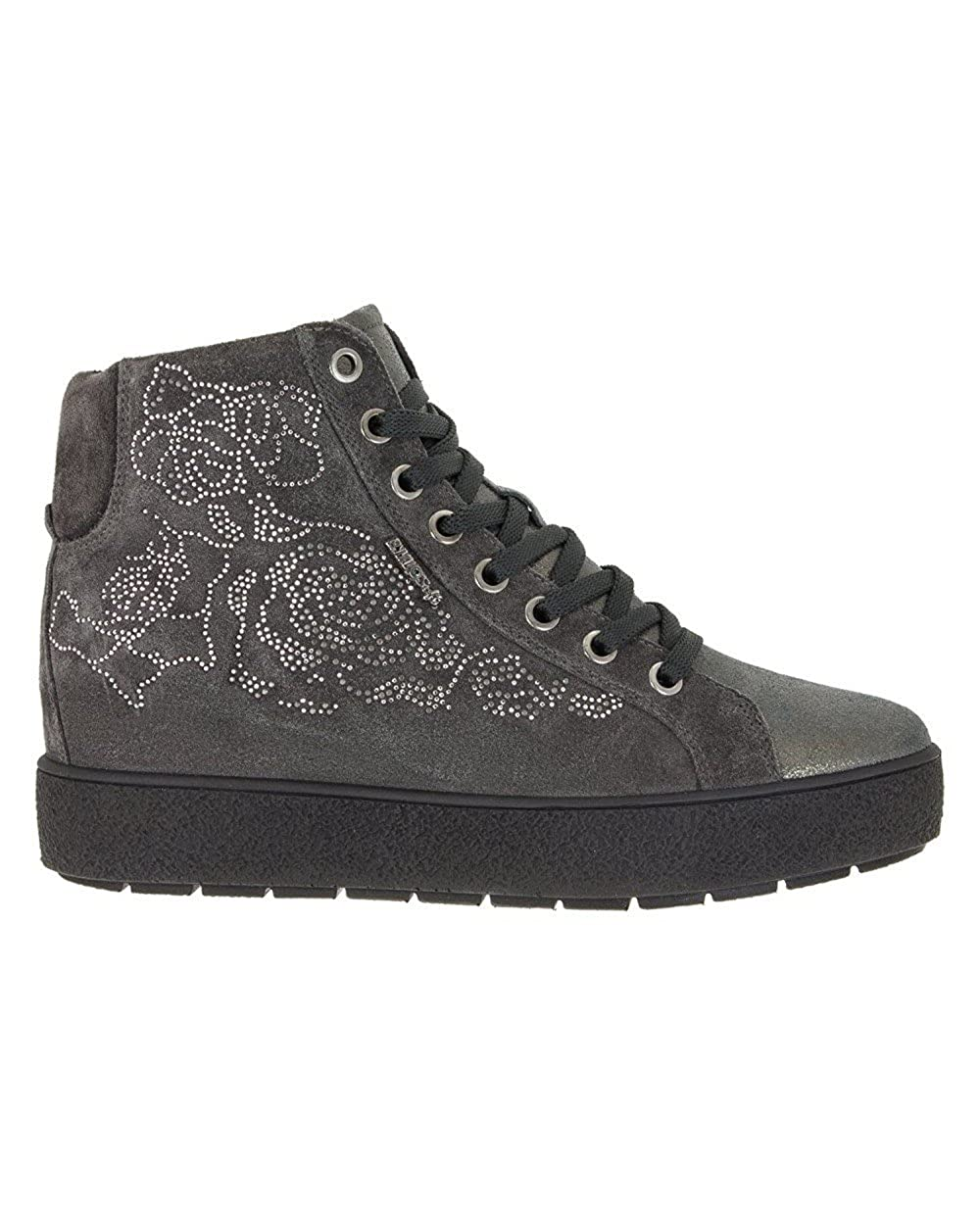 ENVAL SOFT scarpe donna sneakers alte 8996100 Sneaker