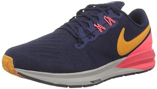 Nike Air Zoom Structure 22, Zapatillas de Running para