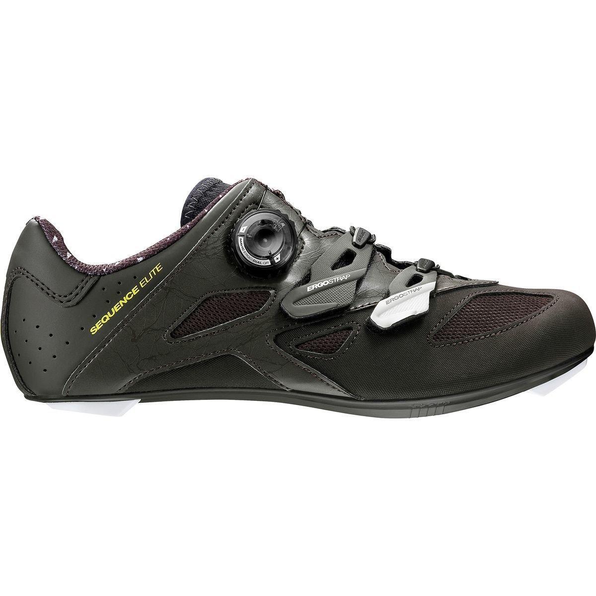 【美品】 MavicシーケンスElite Cycling Shoe – – B01LWOUURU Women After 's 9 B(M) US After Dark/Black B01LWOUURU, 東村山市:5a1afb82 --- efichas.com.br