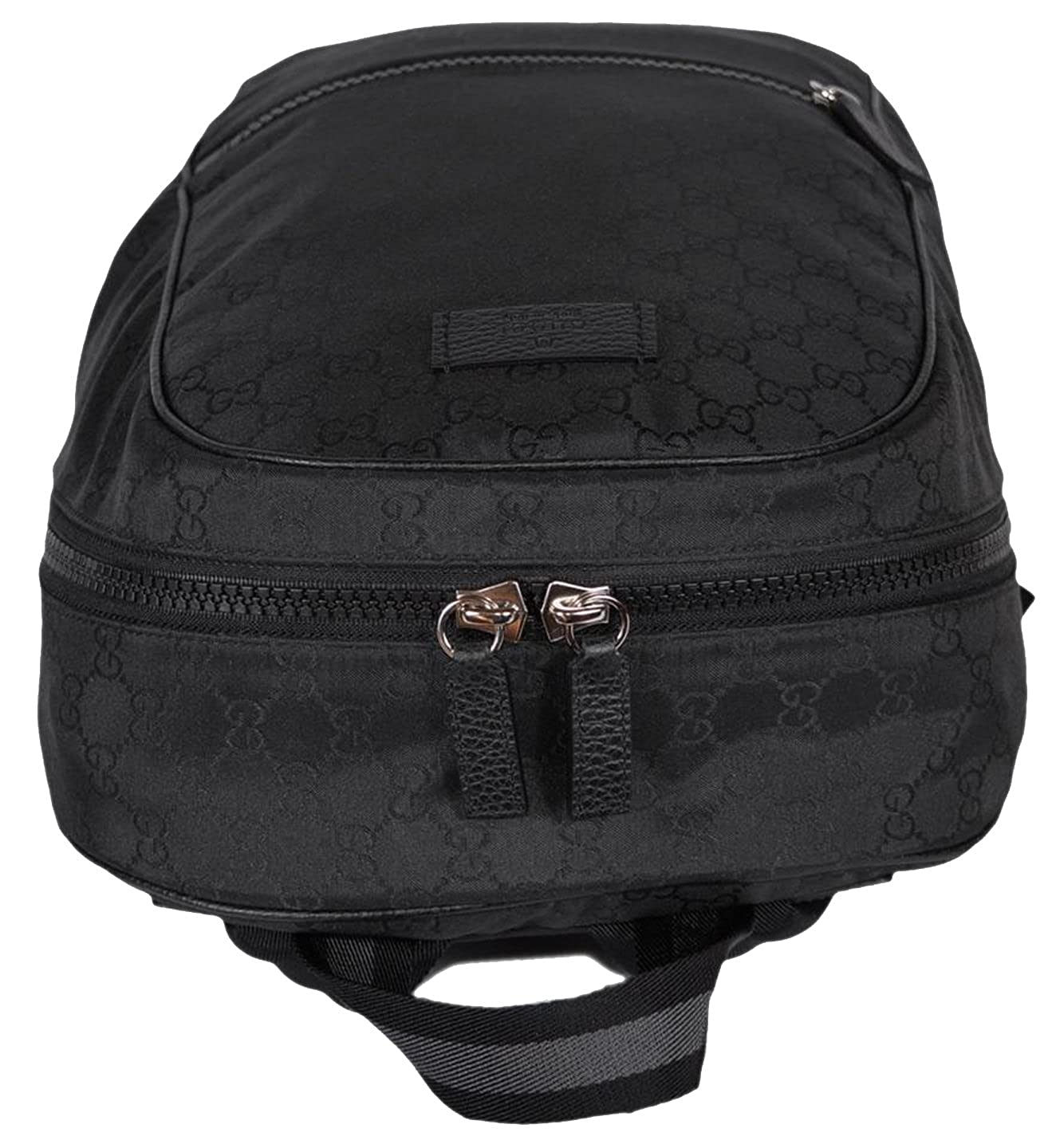 1a0ae7f6e55a Gucci Nylon Guccissima Light Backpack- Fenix Toulouse Handball
