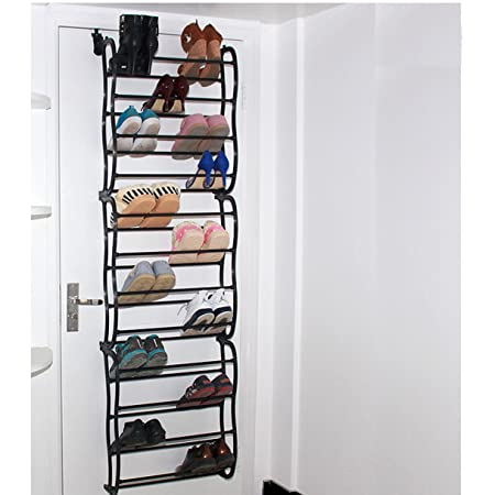 rulote The Shelves are 12 Layers of Metal Frame, 55 x 189 x 19 cm ...