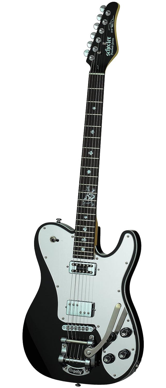 最安値 Schecter シェクター Model エレキギター - Pete Dee Artist Pete Model B004NNUMWG エレキギター エレクトリックギター (並行輸入) B004NNUMWG, オートパーツ工房:eeb29258 --- refer.officeporto.com