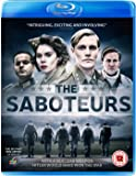 The Saboteurs [Blu-ray]