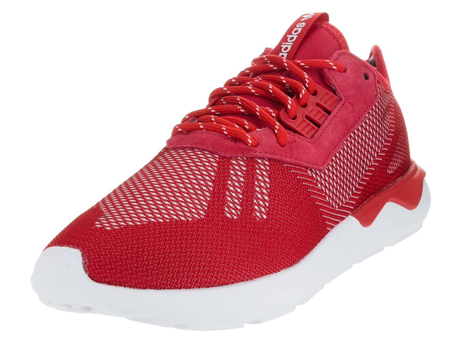 brand new 74b70 b6f98 where can i buy adidas mens tubular runner weave originals running shoe  a8817 24217