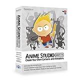 Anime Studio Debut 10