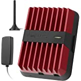 weBoost Drive Reach (470154R) Factory Refurbished Vehicle Cell Phone Signal Booster | Car, Truck, Van, or SUV | U.S. Company