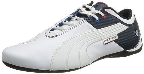 UomoBiancoblancwhite Cat Big NmSneaker Future M1 Puma Bmw sQtdhCrx