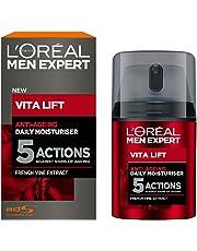 L'Oréal Men Expert Vita Lift 5 Anti Ageing Moisturiser, 50 ml