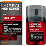 L'Oréal Men Expert Vita Lift 5 Anti Ageing Moisturiser, 50 ml