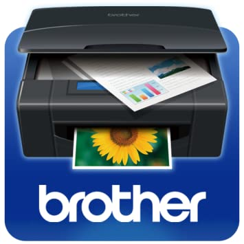 Amazon com: Brother iPrint&Scan: Appstore for Android