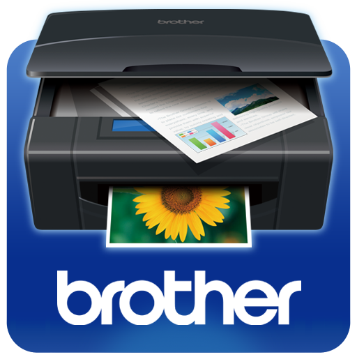 - Brother iPrint&Scan