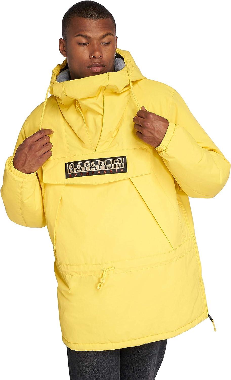 Napapijri Abrigo Jacket para Hombre