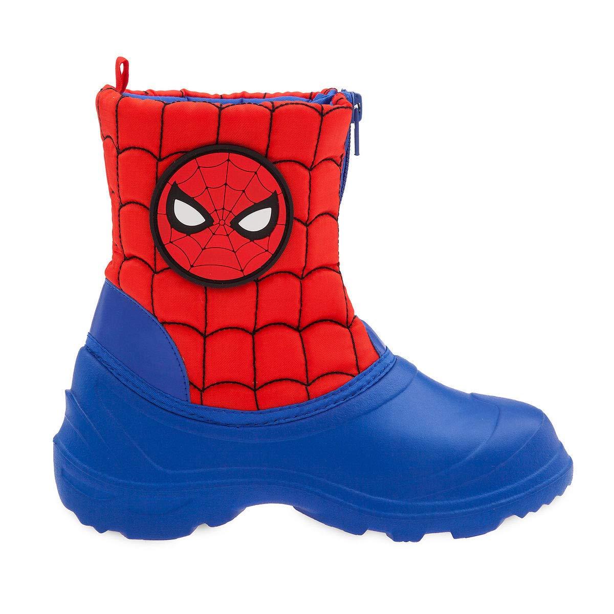 Marvel Spider-Man Rain Boots for Kids