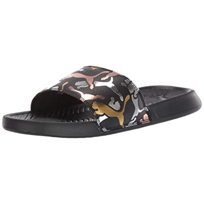 PUMA Women's Popcat Slide Sandal | Sport Sandals & Slides