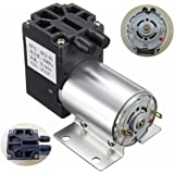 GOCHANGE DC12V 65kpa 5 Liter/min Mini Vacuum Pump Negative Pressure Suction Suction Pump