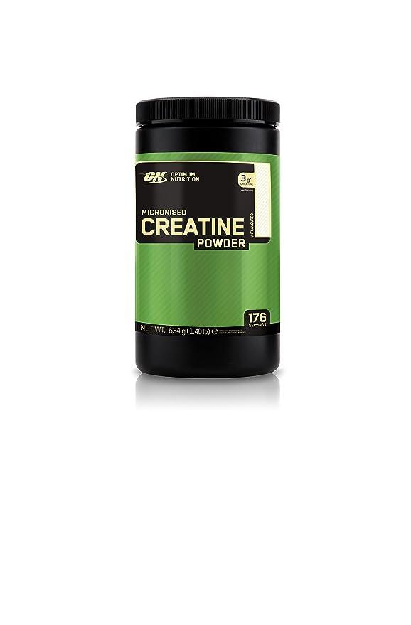 4 opinioni per Micronized Creatine Powder 1.4 lb (634g)