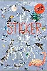 The Big Sticker Book of Birds Paperback