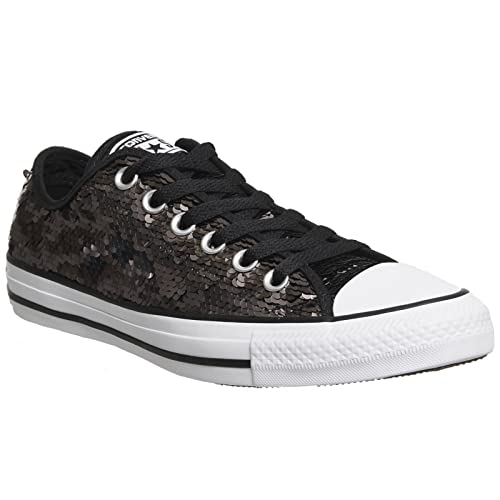 ... usa converse unisex adults chuck taylor all star womens canvas trainers  b0755 74fa2 1d2310eaa