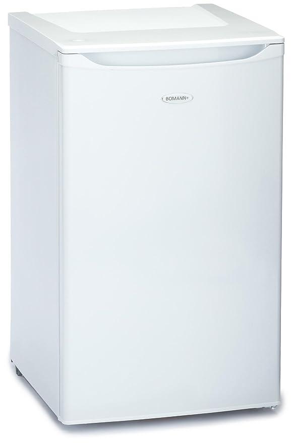 Bomann KS 128.1 - Nevera mediana (A++, 93 litros, congelador de 8 ...