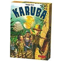 HABA Board Game Karuba Junior