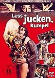 Lass jucken, Kumpel [Alemania] [DVD]