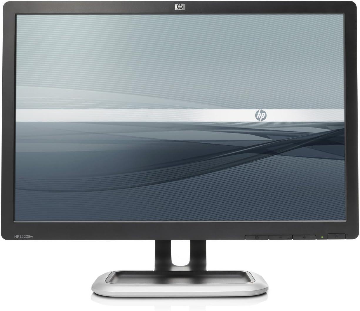 HP L2208w 22-inch Widescreen LCD Monitor
