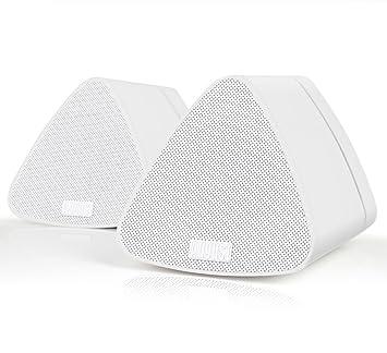 August MS515 – 2 x 5 W: Amazon.de: Elektronik