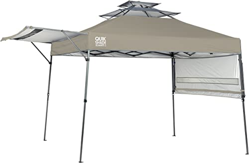 Quik Shade Summit Instant Canopy