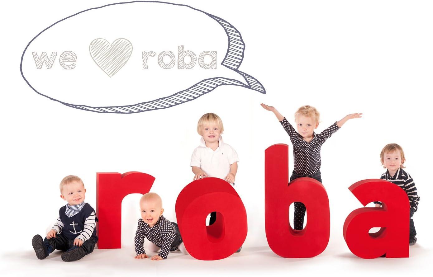 Roba Baumann 215046WE Barri/ère de S/écurit/é