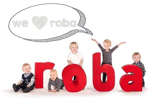 roba-kids Trona de muñecas, diseño Scarlett, Baumann 490034984: Amazon.es: Juguetes y juegos